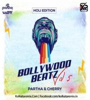 Bollywood Beatz Vol.5 - DJ Partha And DJ Cherry