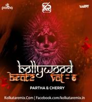 Bollywood Beatz Vol.6 Partha X Cherry