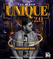 Unique 2.0 (The Album) - Monodeep Das