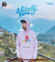 Velocity 2021 ( Club hits ) - Dj Tejas