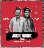 08. Nagada (Remix) - DJ Scorpio Dubai n DJ Rup