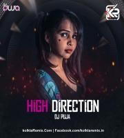 High Direction - Dj Puja