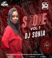 S Zone Vol 1 - Dj Sonia
