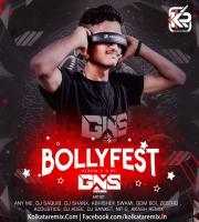 BollyFest The Album 2.0 -GNS MUSIC 2019