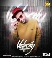 Velocity 2019 - Dj Tejas