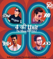 4 Ki Unit The Album 2019 - Vol.2