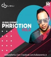 Phriction 5 - DJ Bali Sydney