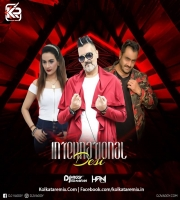 INTERNATIONAL DESI BY DJ VAGGY AND DJ HANI AND SOMAIRAH