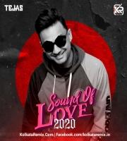Cover Sound Of Love 2020 - Dj Tejas