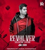 Revolver Vol.2 (Valentines Edition) - Axonn