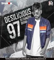 Desilicious 97 - DJ Shadow Dubai