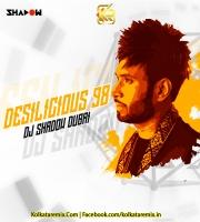 Desilicious 98 - DJ Shadow Dubai