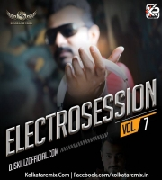 Electro Session 7 - DJ Skillz