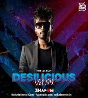 Desilicious 99 - DJ Shadow Dubai