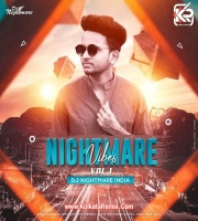 Nightmare Vibes Vol. (The_Album) - Dj Nightmare India