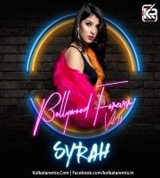 Bollywood Forever 11 - DJ Syrah