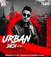 Urban Desi 2020 - DJ Tejas
