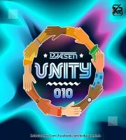Unity 010 - DJ A.Sen