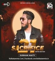 Sacrifice 21 (Retro Edition) - Subham Maity