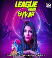 LEAGUE 2020 - DJ SYRAH