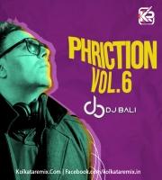 Phriction Vol.6 - DJ Bali Sydney