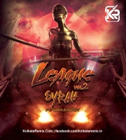 8.Munna Badnaam (Remix) - Dj Syrah X Dj AKD