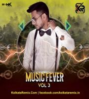 1.Ek Pardesi Mera Dil Le Gaya - MK x DJ HONEY