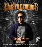 08.Akasa - Thug Ranjha - DJ A.Sen Official Remix
