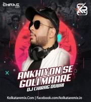 Akhiyon Se Goli Maare (Remix) - DJ Chirag Dubai