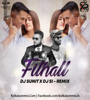 Filhaal - Dj S-unit And Dj SI Remix