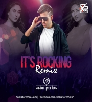 Its Rocking - DJ Ankit Rohida Remix
