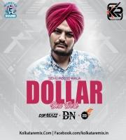 Dollar (Desi Twerk) - (Sidhu Moosewala) - DJ Freazz X Dholi Kiret X Dholi Nash