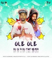 Ole Ole (Remix) - Dj SI n DJ TNY