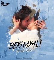Bekhayali (Kabir Singh) - DJ RUP REMIX