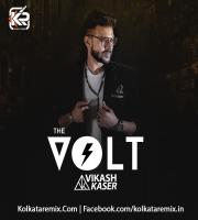 04. Paagal (Remix) - Vikash Kaser
