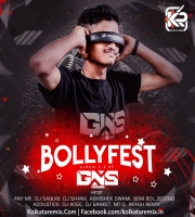 BollyFest The Album 2 - GNS MUSIC  ( New Year2019 )