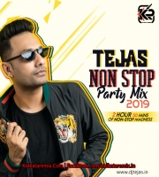 Non Stop Party Mix 2019 - DJ Tejas
