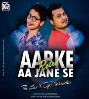 Aapke Aa Jane Se ( Retro Edit ) - The Lns X DJ Narendra