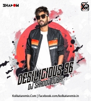 05.Naagin x Traag (Mashup) - Aastha Gill And Akasa Singh - DJ Shadow Dubai
