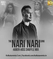 The Nari Nari Song (Shuffle Mix) - Ruben Hoss