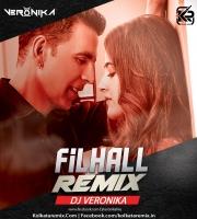 Filhall (Remix) - DJ Veronika