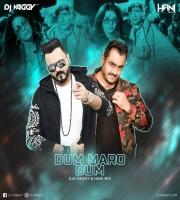 Dum Maro Dum - DJs Vaggy , Hani Mix