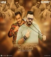 Tum Par Hum Hai Atke - DJs Vaggy , Hani Mix