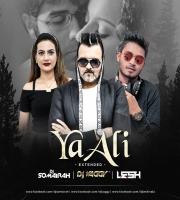 Ya Ali - DJs Vaggy N Somairah N Lesh