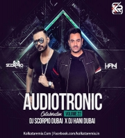 06.Paagal (Remix) - DJ Hani Dubai And DJ Scorpio Dubai