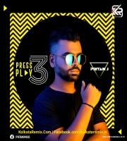 12. Chal Bombay (Pritam J Remix) - Divine