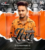 I Am In Love (Valentine Special 2020) - Dj Nightmare India