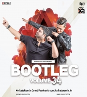 06 Deep Jandu Feat. Divine - Bombay To Punjab (DJ Ravish And DJ Chico Reggaeton Mix)