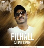 FILHALL (REMIX) - DJ HANI