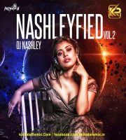07. Munna Badnaam Hua (Remix) - Dabangg 3 - DJ Nashley